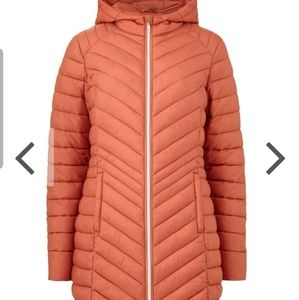 🆕️ Puffer Coat